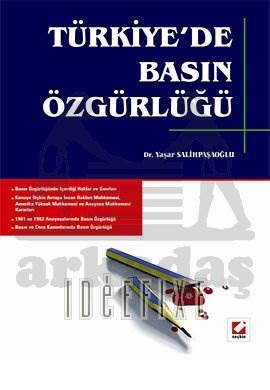 Türkiye'de Basın <br/>Özgürlüğü