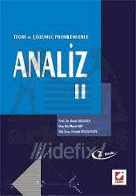 Analiz – 2