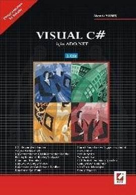 Visual C# İçin ADO.NET Cilt:2