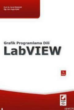 Labview Grafik Programlama Dili