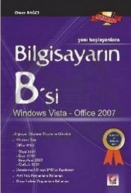 Bilgisayarın B'si Windows Vista – Office 2007
