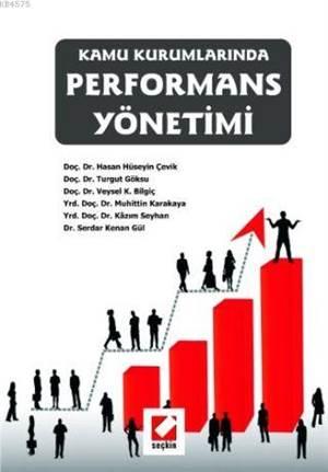 Kamu Kurumlarinda Performans Yönetimi