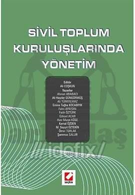 Sivil Toplum Kuruluşlarında Yönetim