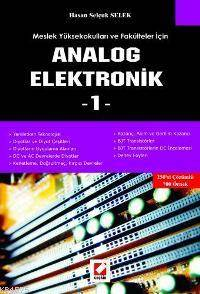 Analog Elektronik 1; Meslek Yüksekokullari ve Fakülteler Için