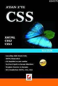 A´dan Z´ye Css; Xhtml, Css2, Css3