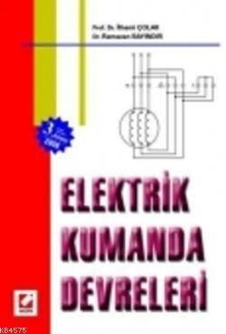 Elektrik Kumanda Devreleri