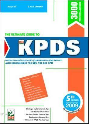 The Ultimate Guide To KPDS İngilizce