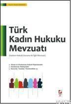 Türk Kadın Hukuku Mevzuatı