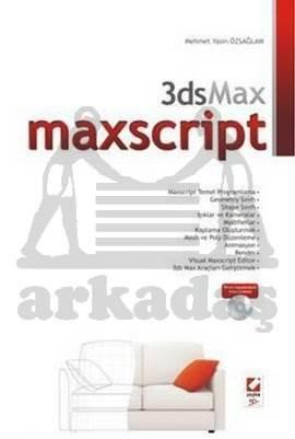 3ds Max, MaxScript