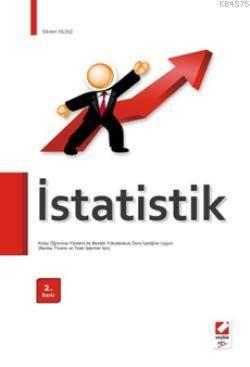 Istatistik; MYO' lar ve Banka, Finans ve Ticari Islemler Için