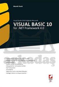 Visual Basic 10 for .NET Framework 4.0