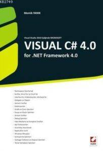 Visual C# 4.0