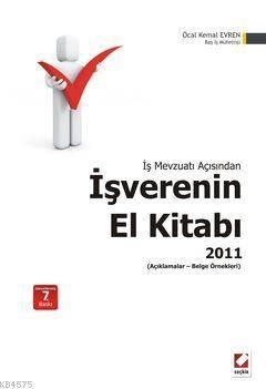 İşverenin El Kitabı 2011