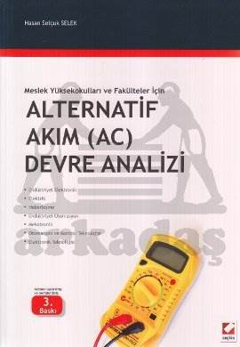 Alternatif Akım (AC) Devre Analizi
