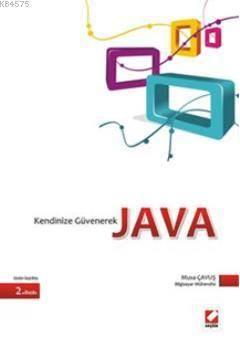 Kendinize Güvenerek Java