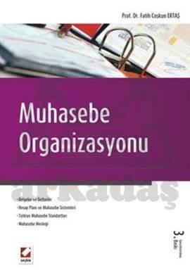Muhasebe Organizasyonu