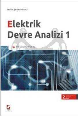 Elektrik Devre Analizi – 1