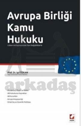 Avrupa Birliği Kamu Hukuku