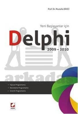 Delphi 2009 – 2010