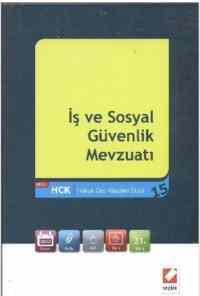İş ve Sosyal Güvenlik Mevzuatı 2012