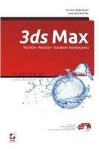 3ds Max (1. Kitap)