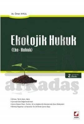 Ekolojik Hukuk