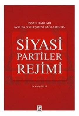 Siyasi Partiler Rejimi