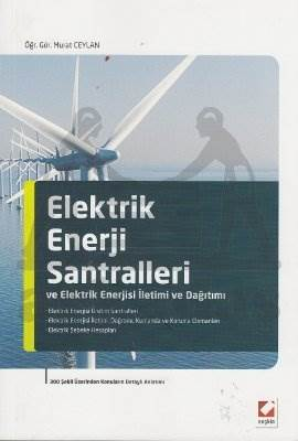 Elektrik Enerjisi Santralleri
