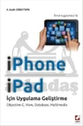 IPhone ve IPad için Uygulama Geliştirme