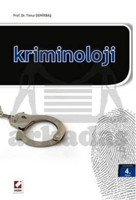 Kriminoloji
