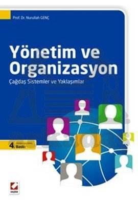 Yönetim ve Organiz ...