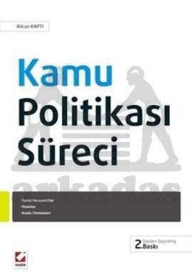 Kamu Politikası Süreci