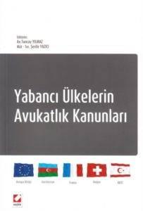 Yabancı Ülkelerin Avukatlık Kanunları