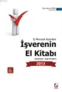 İşverenin El Kitabı 2013