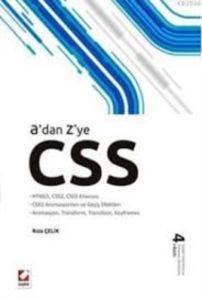 A'dan Z'ye CSS (4. Baskı)