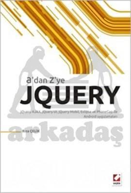A'dan Z'ye jQuery