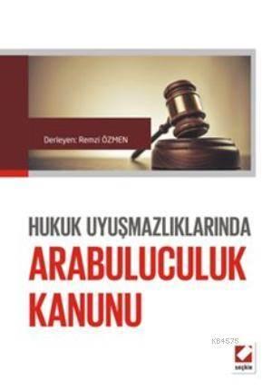 Arabuluculuk Kanunu