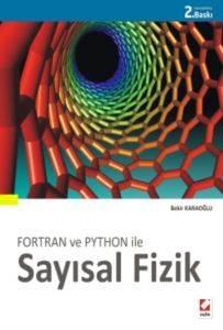 Fortran ve Python ile Sayısal Fizik
