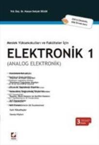 Elektronik – 1