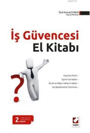 Is Güvencesi El Kitabi