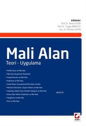 Mali Alan; Teori  Uygulama