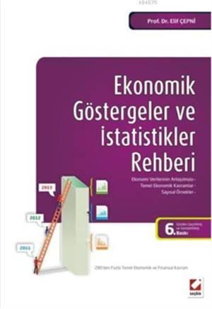 Ekonomik Göstergeler İstatistikler Rehberi