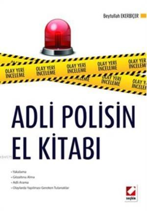 Adli Polisin El Kitabi