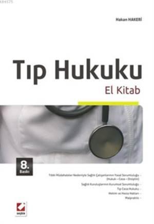 Tip Hukuku El Kitabi