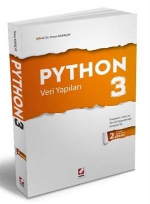 Phyton 3; Veri Yapilari