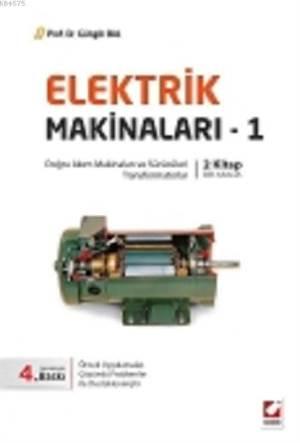 Elektrik Makinaları-1