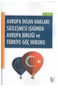Avrupa Birliği ve Türkiye Göç Hukuku