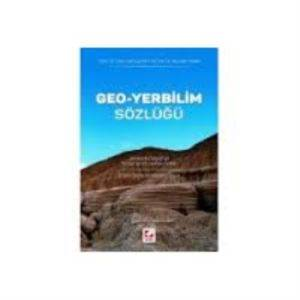 Geo-Yerbilim Sözlüğü; Jeoloji & Coğrafya Temel Terim ve Kavramlar