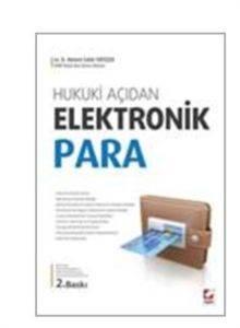 Hukuki Açıdan Elektronik Para