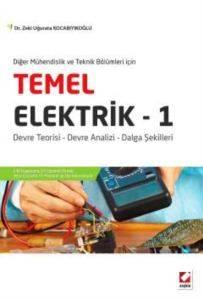 Temel Elektrik – 1
